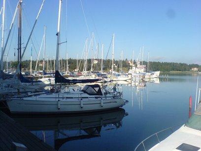 båtcharter på västkusten