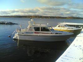 fisketurer på västkusten med cecilie marin & motor