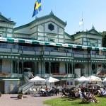 Hotell på Västkusten, Hotell Villa Maritime Marstrand