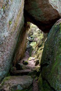 Grottorna i Sundsby